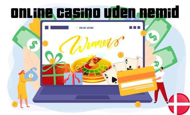 online casino uden nemid